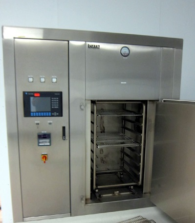 How to Sterilize Equipment Used in Food/Drink Production