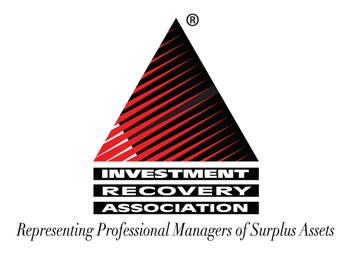 Investment Recovery Logo