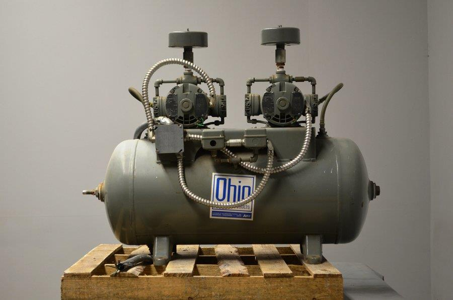 Benefits of Used Air Compressors